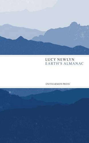 Earth's Almanac by Lucy Newlyn