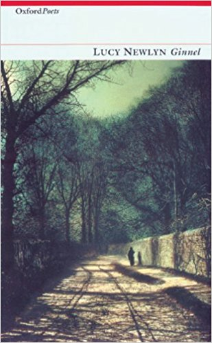 Ginnel by Lucy Newlyn