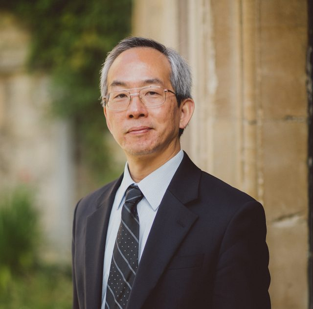 Professor Jeff Tseng