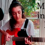 Music in the Hall - Emma Moreby (2016, Chemistry)