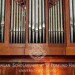 Video: Organ Scholarships at Oxford University