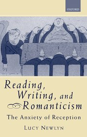 Reading, Writing and Romanticism by Lucy Newlyn