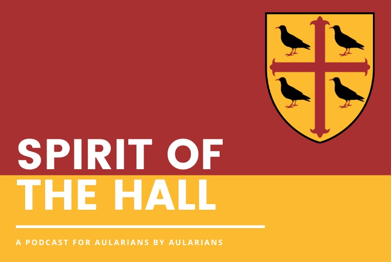 Spirit of the Hall Podcast