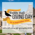 Teddy Hall Giving Day 2020