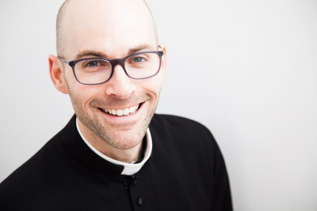 Revd Dr Zachary Guiliano