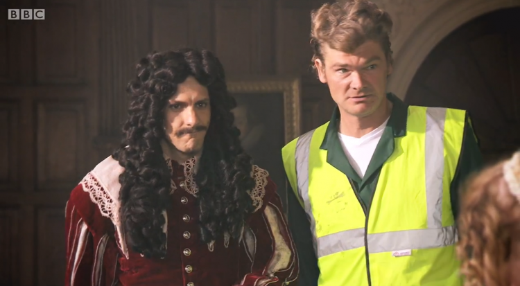 BBC Horrible Histories