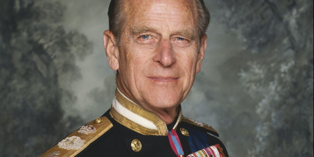His Royal Highness, Prince Philip, the Duke of Edinburgh